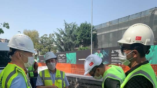 UGETAM Continues Field Works Uninterruptedly