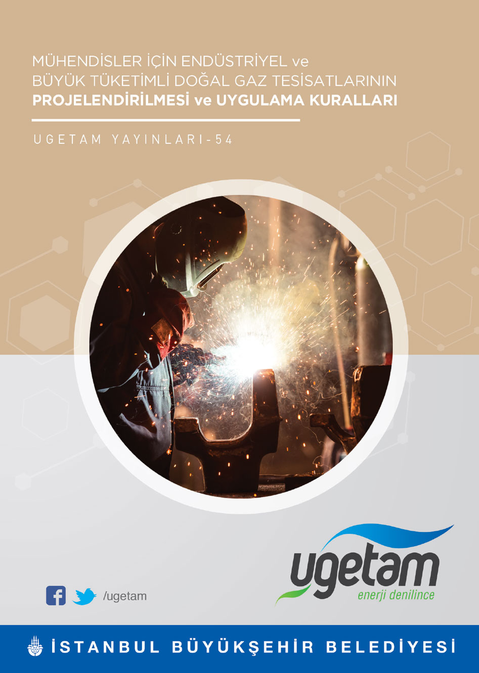 Mühendisler İçin Endüstriyel ve Büyük Tüketimli Doğal Gaz Tesisatlarının Projelendirilmesi ve Uygulama Kuralları